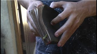 Bíblia permanece intacta após incêndio