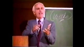 Jim Rohn - What to do with Negative?