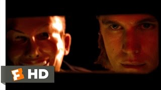 The Purge (4/10) Movie CLIP - I'd Like to Have a Word (2013) HD