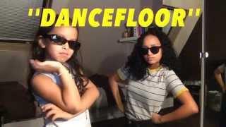 Jismerai - Dancefloor (Prod. by Safa Liron)