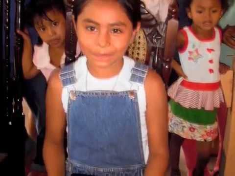 Nicaragua Shoe donation