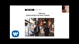 Prelow - Good People Do Bad Things [Official Audio]