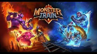 Niche Spotlight - Monster Train