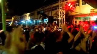 Mariposa - Sugarfree (Live)