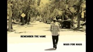 FORT MINOR- Remember The Name (OFFICIAL REMIX)- cover by MASS FOR MASS