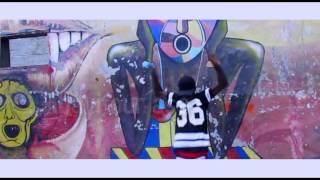 Guru ft. Singlet - Samba - Dance Video by Abayifuor Asa ( ALLAY DANCER )
