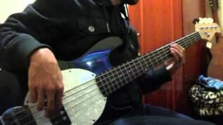 Clayton Bass - Forró Brasil - Hermeto Pascoal - Baixo Cover