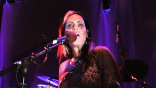Beth Hart - Chocolate Jesus - Echoplex 2-20-11