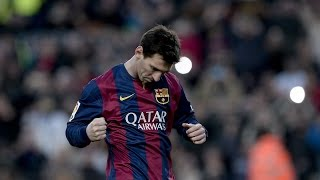 Lionel Messi - GDFR - 2015 HD