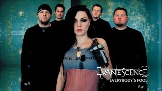 Evanescence - Everybody's Fool (Live Playback)
