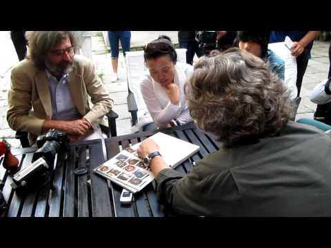 Nepal 2010 – Reinhold Messner – Miss Oh Eun-Sun – Part I