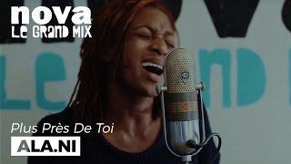 Ala.Ni - Run, Shaker Life (Richie Havens cover)   Live Plus Près de Toi