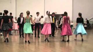 Nordquist JDC perform the Chalypso 2012