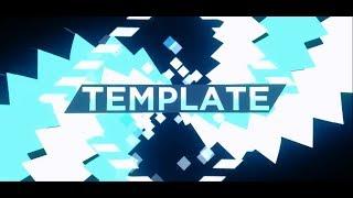 Top 5 2D Intro Templates [Panzoid]