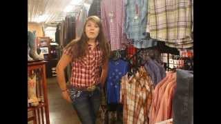Western Clothes at R Bar B - Topeka, Ks