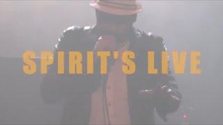 Spirit'S @ La Vapeur - Dub  Reggae Raggamuffin