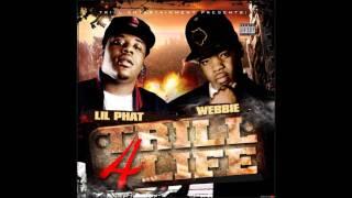 Webbie & Lil Phat - We Ain't Savin Dem - NEW 2011