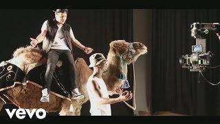 Black M - Le prince Aladin (Making Of) ft. Kev Adams