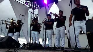 La Original de Oaxaca Banda Corazón Roto