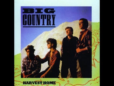 big-country-harvest-home-stuart-adamson-in-a-big-country