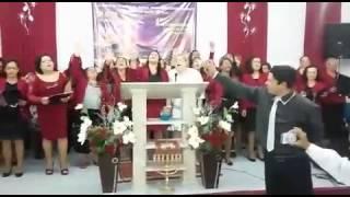 a presença de Deus que faz a diferença. igreja da Torre congresso das irmãs