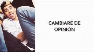 One Direction - Change My Mind Subtitulado en Español