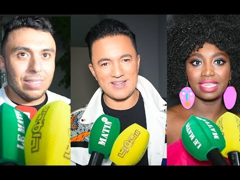 Video : Jeux africains : La surprise de RedOne