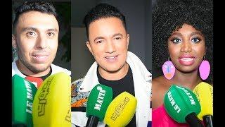 Jeux africains : La surprise de RedOne