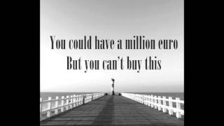 The Script Millionaires (Lyrics by Pixoxo)