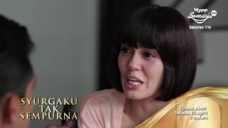 HyppTV : Episod Kemuncak Syurgaku Tak Sempurna (HyppSensasi Saluran 116)