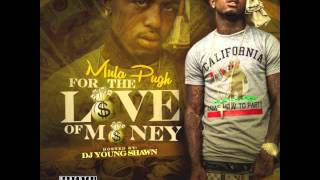 "Mula Pugh - ""Roll Solo"" Feat Lil Juice (For The Love Of Money)"