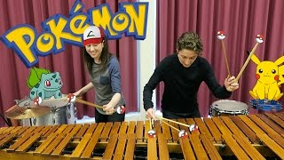Pokemon Theme Kaboom Cover