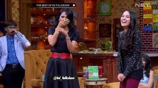 The Best Of Ini Talk Show - Games Dubbing  Artis Mangap, Sule & Andre Talk talk