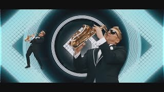Epic Sax Guy Comeback!! SERGEI IS BACK