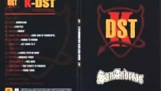 GTA San Andreas   K DST  03  Kiss   Strutter 320 kbps