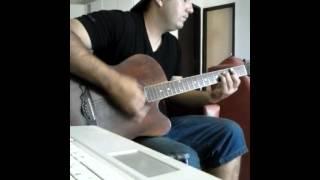 Loubet - Insana (Cover violão)