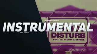 Smokepurpp & Murda Beatz - Do Not Disturb (Instrumental) [Reprod. Bus Ryda] (ft.Lil Yachty & Offset)