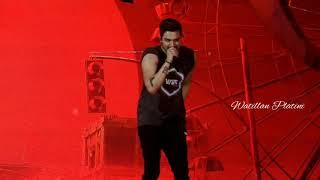 Choque térmico - Luan Santana  DVD Viva