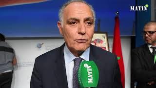 CGEM : Salaheddine Mezouar élu président