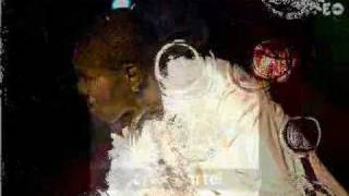 Vybz Kartel - Selassie Love We  (2009)