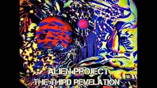 Alien Project - The Third Revelation (Mekkanikka Rmx)
