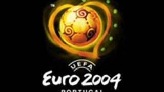 euro 2004-song