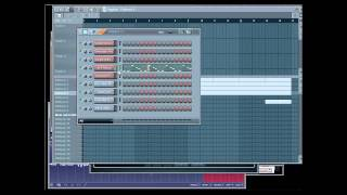 Smiley feat. Cheloo - Plec pe Marte remake FL Studio