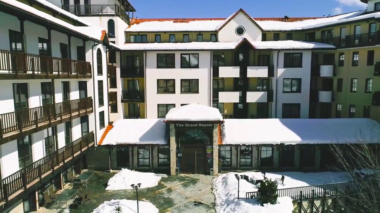 Grand Royale Apartamente & Spa Ski Bulgaria (3 / 48)