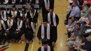 Graduation 2016 Music Video