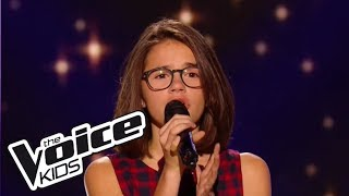 The Voice Kids 2016   Juliette - Comme toi (Jean Jacques Goldman)   Blind Audition