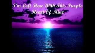 Six60 Purple Lyrics