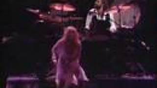 The Stevie Dance