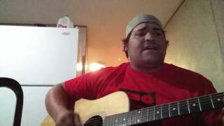 Kevin Gates Kno One acoustic cover