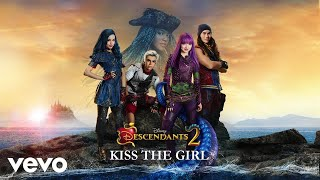 """Kiss the Girl (From """"Descendants 2""""/Audio Only)"""